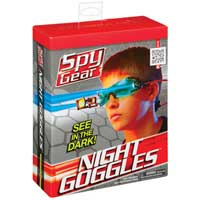Toysmith Spy Gear Night Goggles