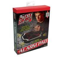 Toysmith Spy Gear Alarm Pad