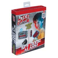 Toysmith Spy Gear Spy Door Alarm