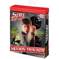 Toysmith Spy Gear Motion Tracker