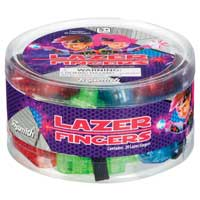 Toysmith Lazer Finger - Multi Pack