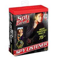 Toysmith Spy Gear Spy Listener