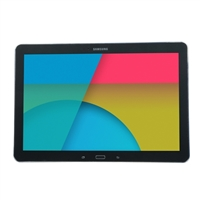 Samsung Galaxy NotePro 12.2 Tablet - Black