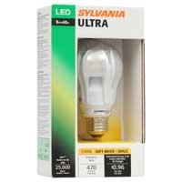 Osram Sylvania Ultra 8-Watt Omni A19 LED Bulb