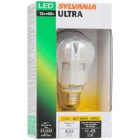 Osram Sylvania Ultra 12-Watt Omni A19 LED Bulb