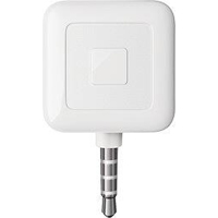 Square 2014 Credit Card Reader for iPhone, iPad & Android