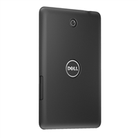 "Dell Tablet Case 8"" for Venue 8 - Black"