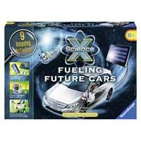 Ravensburger Fueling Future Cars