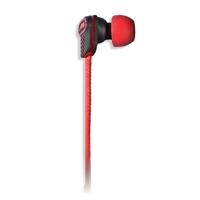 Ecko Unltd. EKU-LCE2-RD Lace2 Stereo Earbuds - Red