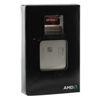 AMD Opteron 6344 2.6GHz 12 Core Socket G34 12 Core Boxed Processor