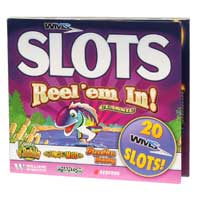 Phantom EFX WMS Slots: Reel Em' In (PC)