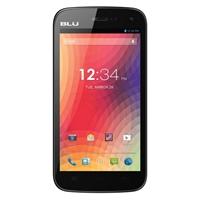 BLU Studio 5.0 II D532U Unlocked GSM Dual-SIM Android Smartphone - Black