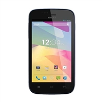 BLU Advance 4.0 A270A Unlocked GSM Dual-SIM Smartphone - Black