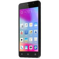 BLU Life Pure Mini Unlocked Smartphone - Black