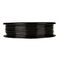 MakerBot True Black PLA Filament Small Spool 1.75mm