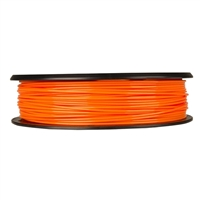 MakerBot True Orange PLA Filament Small Spool 1.75mm