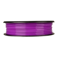 MakerBot True Purple PLA Filament Small Spool 1.75mm