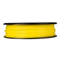 MakerBot True Yellow PLA Filament Small Spool 1.75mm