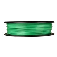 MakerBot True Green PLA Filament Small Spool 1.75mm