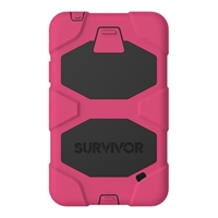 Griffin Samsung Survivor Galaxy Tab 4 7.0 - Pink