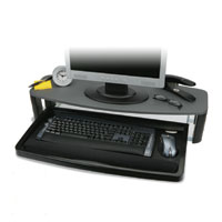 Kensington Over/Under Keyboard Drawer Smartfit
