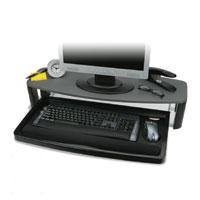 Kensington Over/Under Keyboard Drawer Smartfit