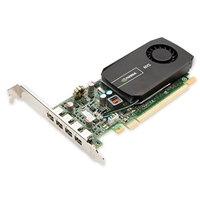 PNY Quadro NVS 510 2GB DDR3 Video Card