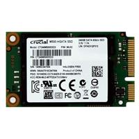 Crucial M500 240GB SATA 6Gb/s mSATA Internal Solid State Drive CT240M500SSD3