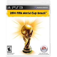 Electronic Arts FIFA 2014 World Cup Brazil (PS3)