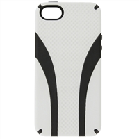 WinBook Black/White iPhone 5/5s Protection Case