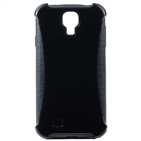 WinBook Black Samsung Galaxy S4 Protection Case