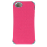 WinBook Pink/Blue iPhone 5/5s Protection Case