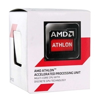 AMD Athlon 5350 Jaguar 2GHz Socket AM1 Boxed Processor