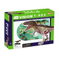 TEDCO Toys 4D T-Rex Anatomy Model