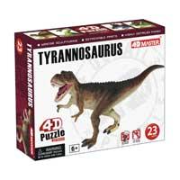 TEDCO Toys 4D T-Rex Puzzle