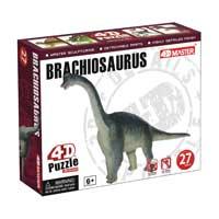 TEDCO Toys 4D Brachiosaurus Puzzle