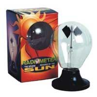 TEDCO Toys Radiometer