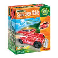 TEDCO Toys Solar Space Mobile