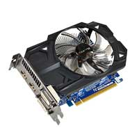 Gigabyte Nvidia GTX 750 Overclocked 1024MB PCIe3.0x16 Video Card