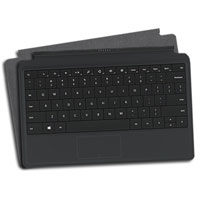 Microsoft Press Surface Power Cover - Hardware Gray