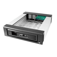 "Vantec EZ Swap M3500 3.5""/2.5"" SATA/SAS HDD/SSD Mobile Rack"
