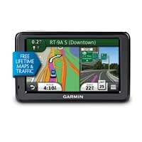 Garmin nuvi 2455LMT GPS Navigator Refurbished
