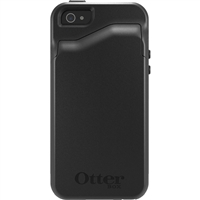 Otter Products Commuter Series Wallet for iPhone 5/5s - Black