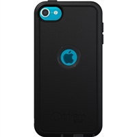 Otter Products Defender Case for iPod Touch 5th Generation - Black