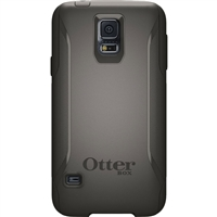 Otter Products Commuter Case for Samsung Galaxy S5 - Black