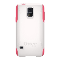 Otter Products Commuter Case for Samsung Galaxy S5 - Neon Rose