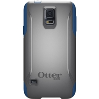 Otter Products Commuter Case for Samsung Galaxy S5 - Blueprint