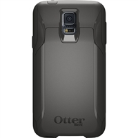 Otter Products Commuter Wallet Case for Samsung Galaxy S5 - Black