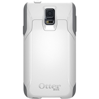 Otter Products Commuter Wallet Case for Samsung Galaxy S5 - Glacier