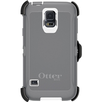 Otter Products Defender Case for Samsung Galaxy S5 - Glacier
